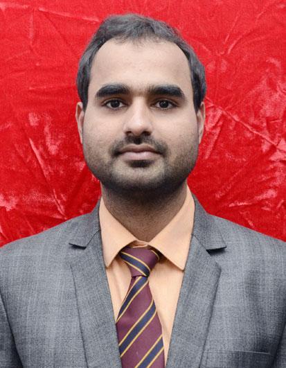 Mr Shamsher Singh