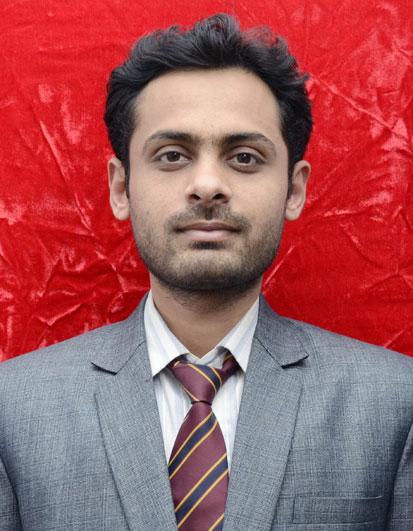 Mr Vaibhav Sharma