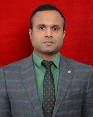 Mr Ishan Bansal