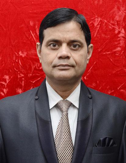 Dr Shailendra Kumar Singh