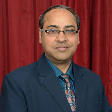 Dr Rajesh Tyagi
