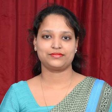 Ms Shreyi Mittal