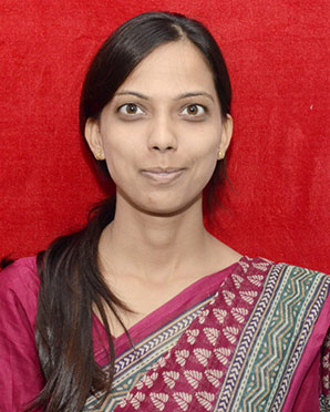 Ms Anamika Gangwar