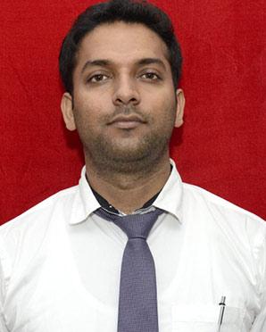 Mr Ankush Kumar