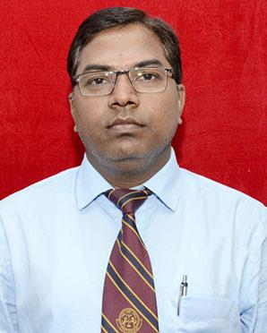 Dr A.S. Yadav