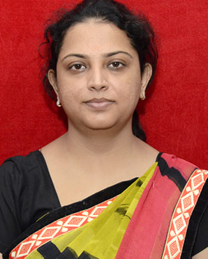 Ms Monica Kathuria