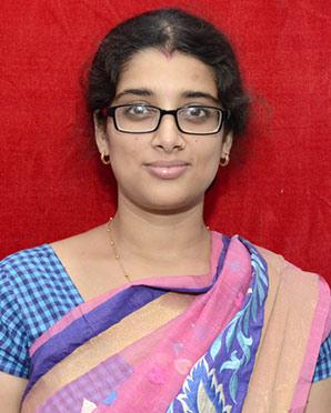 Ms Sreyosee Mukherejee Bhattacharya