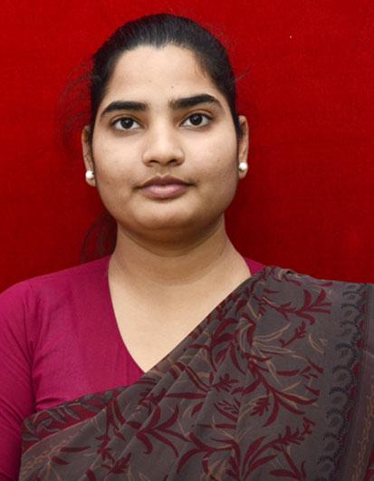 Ms Aishwarya Singh