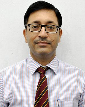 Mr Arun Pratap Singh