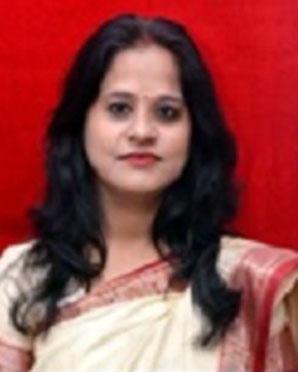 Ms Dipali Gupta