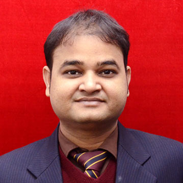 Dr Nagendra kumar Sharma