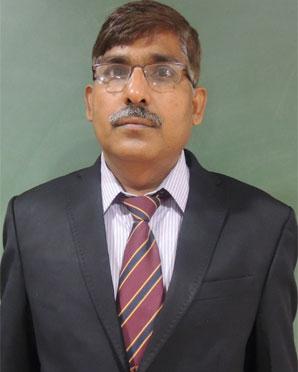 Dr Radhey Shyam