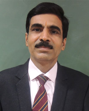 Dr Rajesh Kumar Deolia