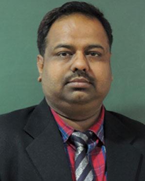 Mr Vikal Saxena