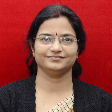 Dr Geetika Pandey