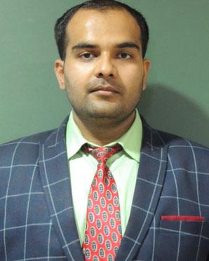 Mr Harsh Vardhan