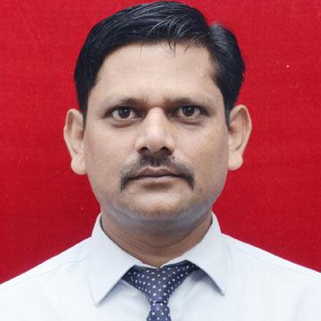 Mr Manmohan Singh Chauhan