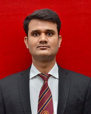 Mr Govind Kumar Verma