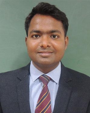 Mr Ashutosh Samadhiya