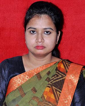 Ms Shubham Choudhary