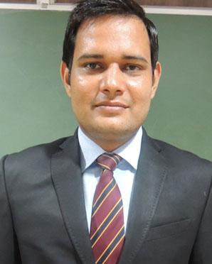 Mr Rahul Sharma