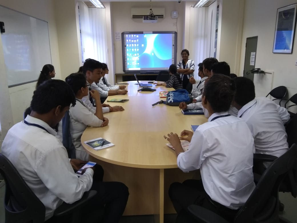 Visit to Innovation & Incubation Centre, IIT Kanpur | Best B