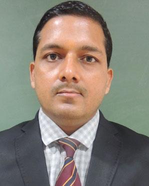 Mr Shiv Shankar Dwivedi