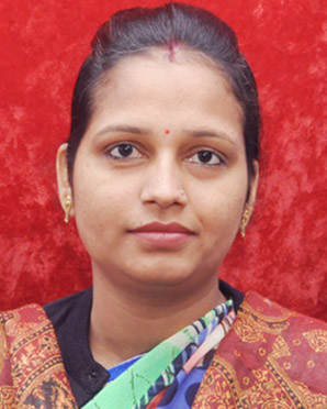 Ms Preeti Kulshrestha