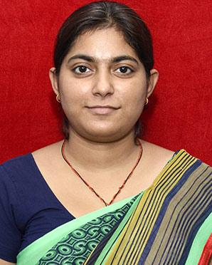Ms Megha saxena