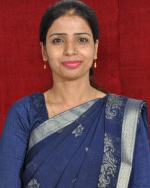 Ms Nazia Parveen