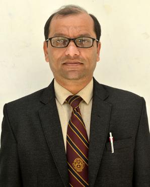 Dr Lalit Singh