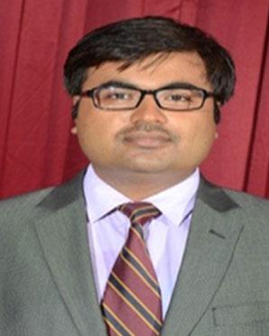 Mr Awanish Kumar Mishra