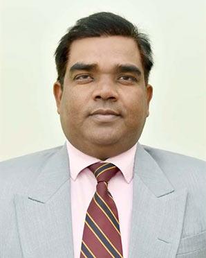 Mr Hiresh Kumar Gupta