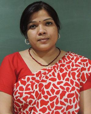 Ms Jaya Singh