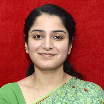 Ms Swapnil Singh