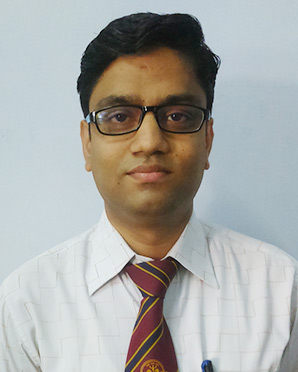 Mr Sumit Kumar Gupta