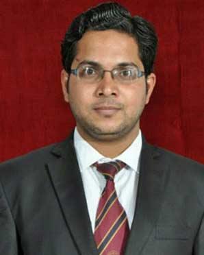 Mr Ankur Kumar