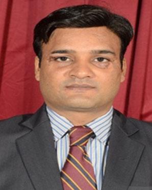 Mr Prashant Singh