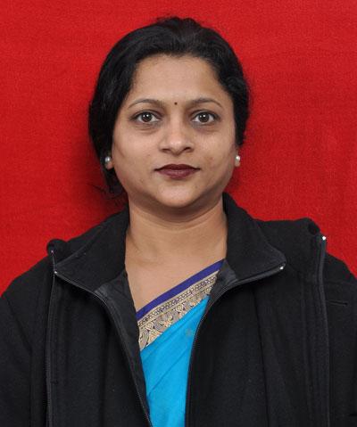 Dr Ruchi Jain Garg