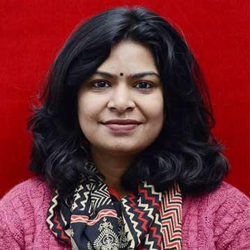 Ms Sanchi Singh