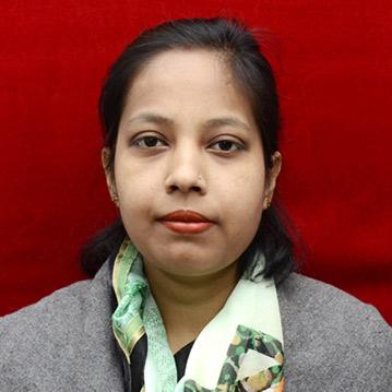 Ms Swapnil Mishra
