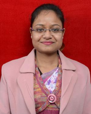 Ms Aparna Gupta