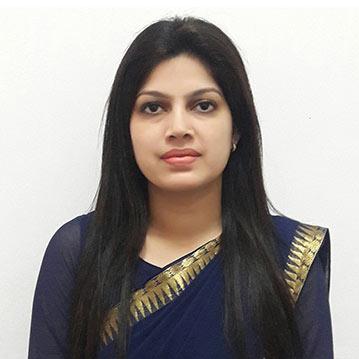 Ms Priyanka