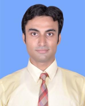 Mr Adeeb Uddin Ahmad