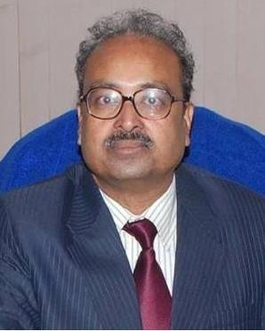 Dr M. M. Jha