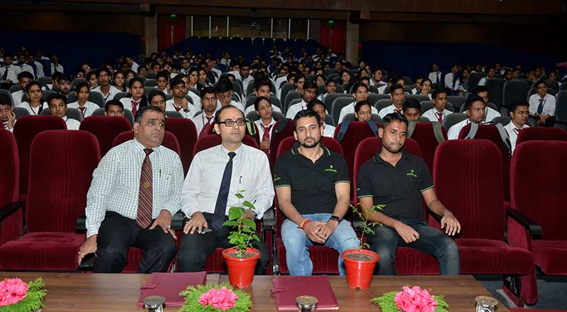 Campus Placement Drive-Daffodil Software Pvt Ltd