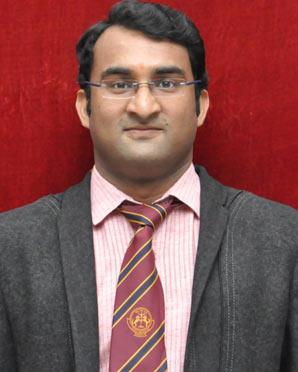 Mr Ankit Khandelwal