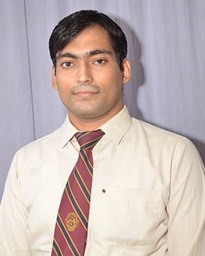 Mr Abhay Singh Bhadauria