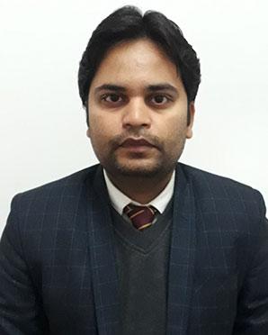 Mr Arun Kumar Sahu