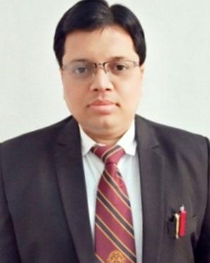 Dr. Mohit